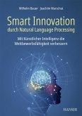 Smart Innovation durch Natural Language Processing (eBook, PDF)