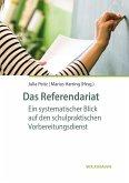 Das Referendariat (eBook, PDF)
