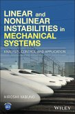 Linear and Nonlinear Instabilities in Mechanical Systems (eBook, PDF)