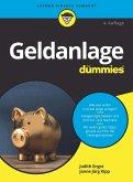 Geldanlage für Dummies (eBook, ePUB)