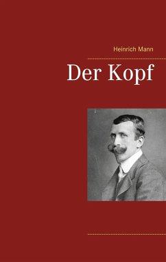 Der Kopf - Mann, Heinrich
