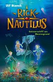Geisterschiff am Meeresgrund / Rick Nautilus Bd.4