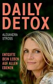 Daily Detox (eBook, ePUB)