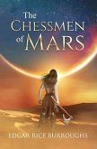 The Chessmen of Mars (Annotated) (eBook, ePUB)