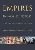 Empires in World History (eBook, ePUB)