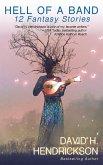 Hell of a Band: Twelve Fantasy Stories (eBook, ePUB)