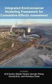 Integrated Environmental Modelling Framework for Cumulative Effects Assessment