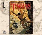 Tarzan the Untamed: Edgar Rice Burroughs Authorized Library
