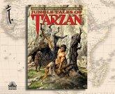 Jungle Tales of Tarzan: Edgar Rice Burroughs Authorized Library