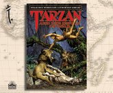 Tarzan and the Jewels of Opar: Edgar Rice Burroughs Authorized Library