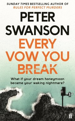 Every Vow You Break - Swanson, Peter
