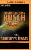Squishy's Teams: A Diving Series Stand-Alone