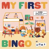 My First Bingo: At Home