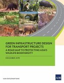 Green Infrastructure Design for Transport Projects