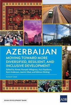 Azerbaijan - Asian Development Bank