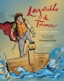 Lazarillo de Tormes: A Graphic Novel