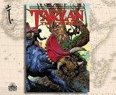 Tarzan the Terrible: Edgar Rice Burroughs Authorized Library