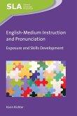 English-Medium Instruction and Pronunciation
