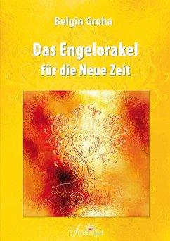 Das Engelorakel für die Neue Zeit (eBook, ePUB) - Groha, Belgin