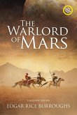 The Warlord of Mars (Annotated, Large Print)