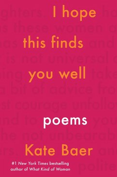 I Hope This Finds You Well (eBook, ePUB)
