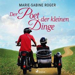 Der Poet der kleinen Dinge (MP3-Download) - Roger, Marie-Sabine
