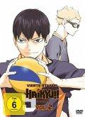 Haikyu!!: To the Top - Staffel 4 - Vol. 2