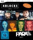 4 Blocks & Para - Staffel 1 - Bundle