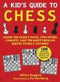 Kid's Guide to Chess (eBook, ePUB)