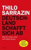 Deutschland schafft sich ab (eBook, ePUB)