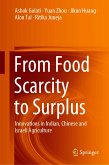 From Food Scarcity to Surplus (eBook, PDF)
