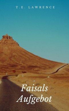 Faisals Aufgebot (eBook, ePUB)