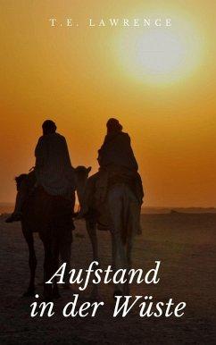 Aufstand in der Wüste (eBook, ePUB)