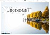 Bodensee Stille 2022