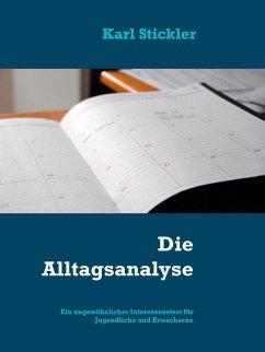 Die Alltagsanalyse (eBook, ePUB)
