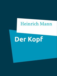 Der Kopf (eBook, ePUB)