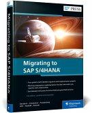 Migrating to SAP S/4HANA