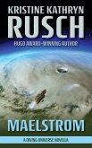 Maelstrom: A Diving Universe Novella (The Diving Series) (eBook, ePUB)