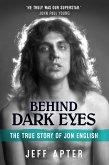 Behind Dark Eyes (eBook, ePUB)
