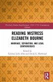 Reading Mistress Elizabeth Bourne (eBook, ePUB)
