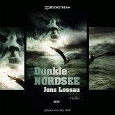 Dunkle Nordsee - Thriller Reihe (Ungekürzt) (MP3-Download)