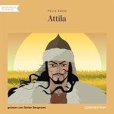 Attila (Ungekürzt) (MP3-Download)