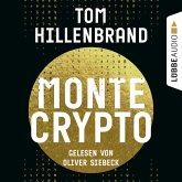 Montecrypto (Ungekürzt) (MP3-Download)