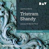 Das Leben und die Meinungen des Tristram Shandy (MP3-Download)