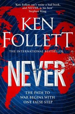 Never (eBook, ePUB) - Follett, Ken
