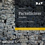 Fackellichter. Schriften (MP3-Download)