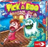 Noris 606061903 - Pick a Boo, Quiz, Familienspiel