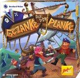 Zoch 601105159 - Gezanke auf der Planke, Taktik-Spiel