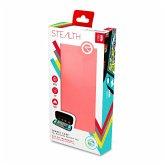 Nintendo Switch Lite Travel Case Tasche (coral)