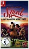 Spirit Luckys großes Abenteuer (Nintendo Switch)